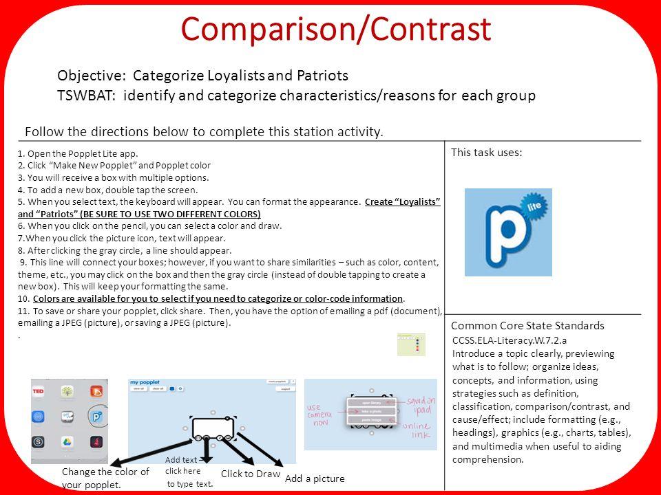 Task Card Templates Choose one slide below each week to create a ...