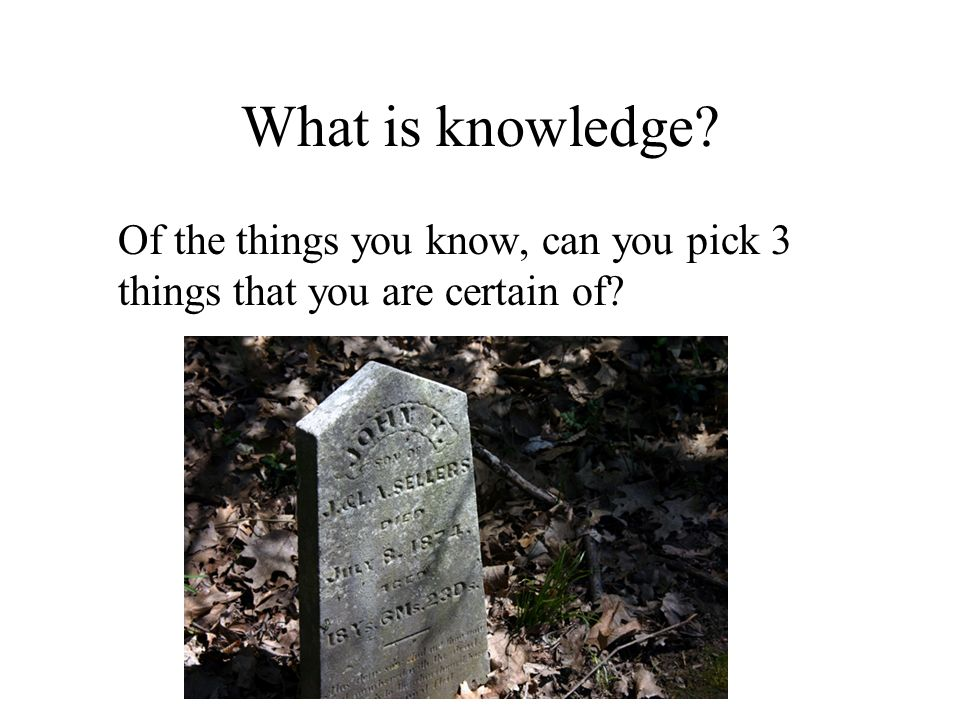 Doubt is the key to knowledge TOK essay (easy just lil help)?