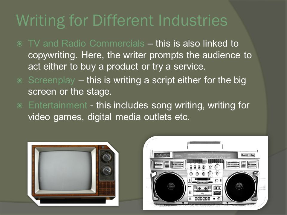 Technical Writing Prompts...?