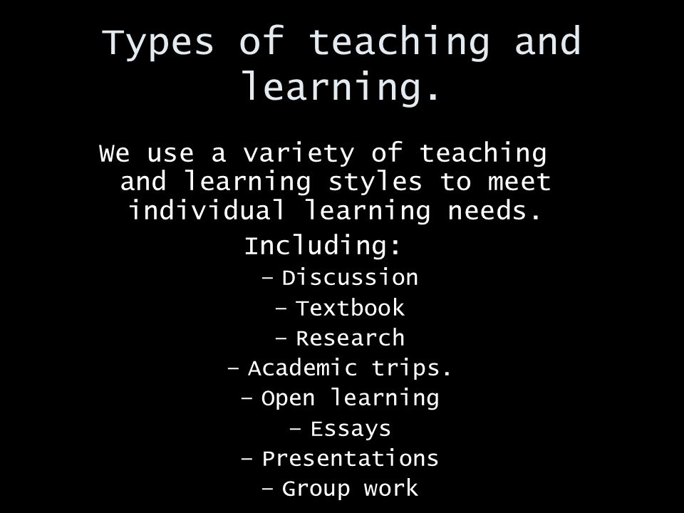 types of teachers 4 essay Types of papers: argument/argumentative while some teachers consider persuasive papers and argument papers to be basically the to write an argument essay.