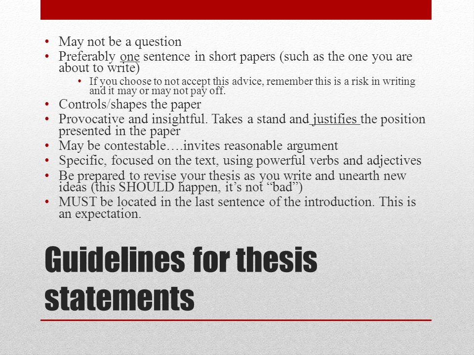writing a thesis statement for a literature review Thesis generator thesis statement again, use the thesis statement guide as many times as you like, until you reach a thesis statement and outline that works for.