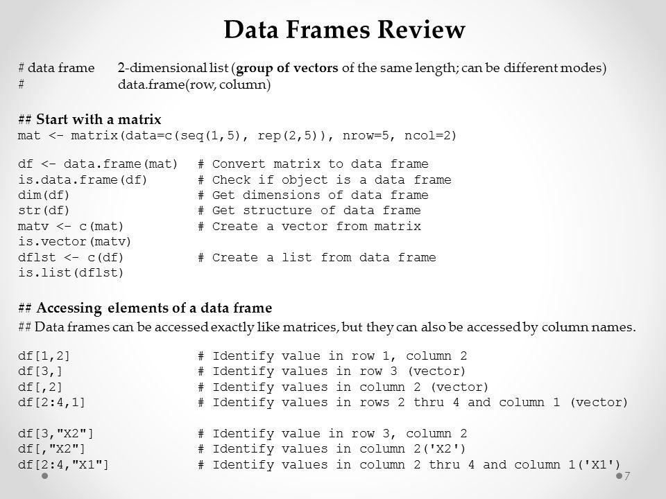 Funky Data Frame List Pictures - Ideas de Marcos - lamegapromo.info