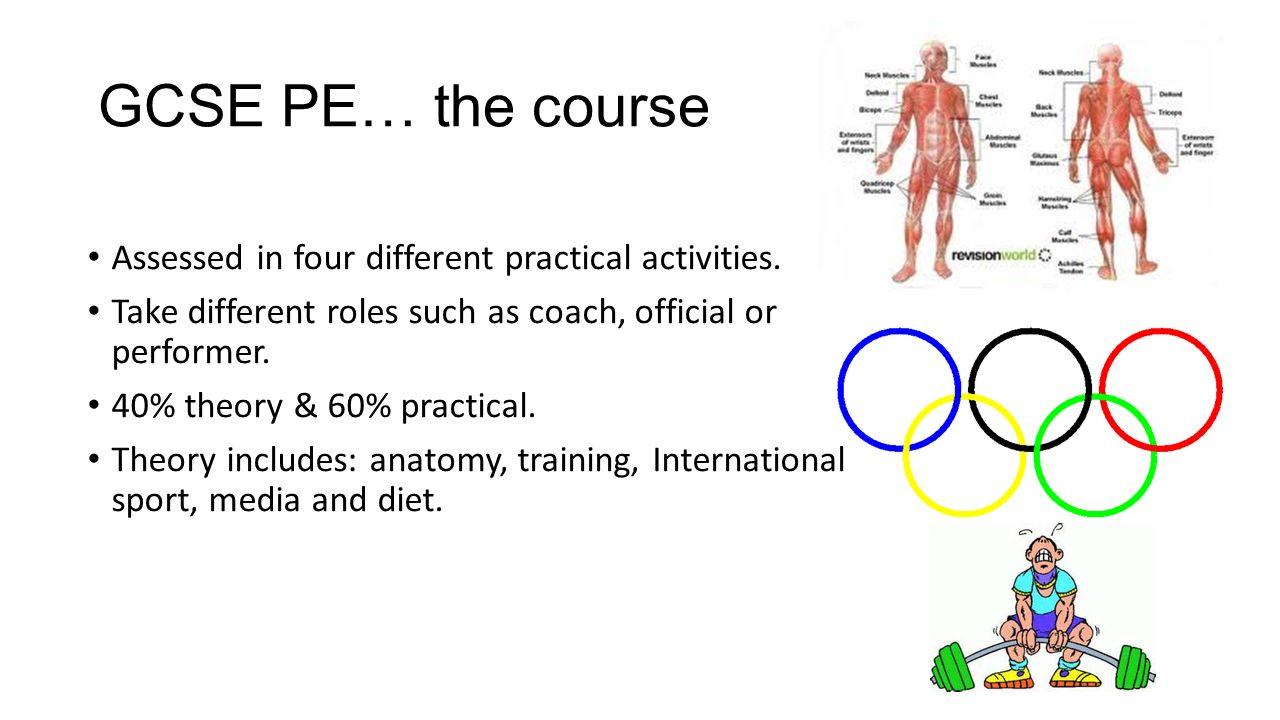 aqa pe coursework specification
