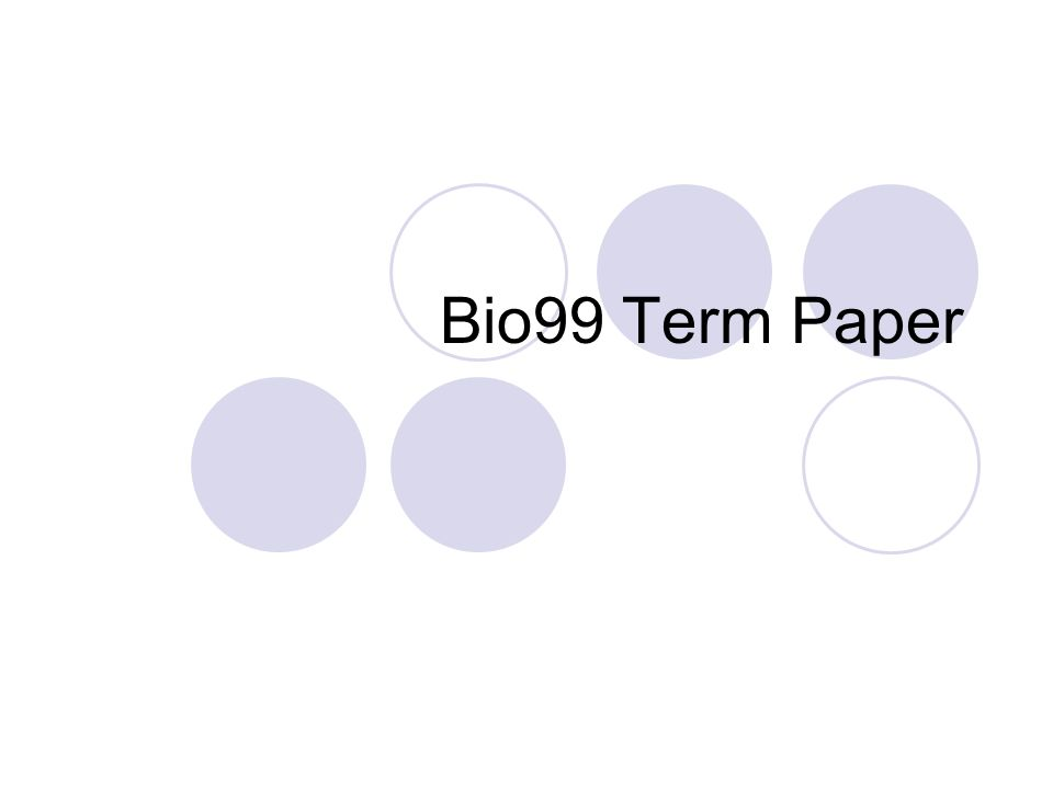 easy bio essay topics