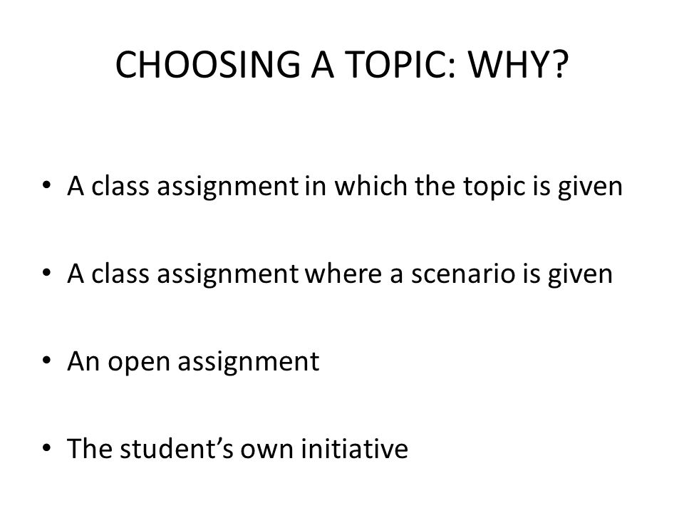Free Tips on Writing Thesis Statement
