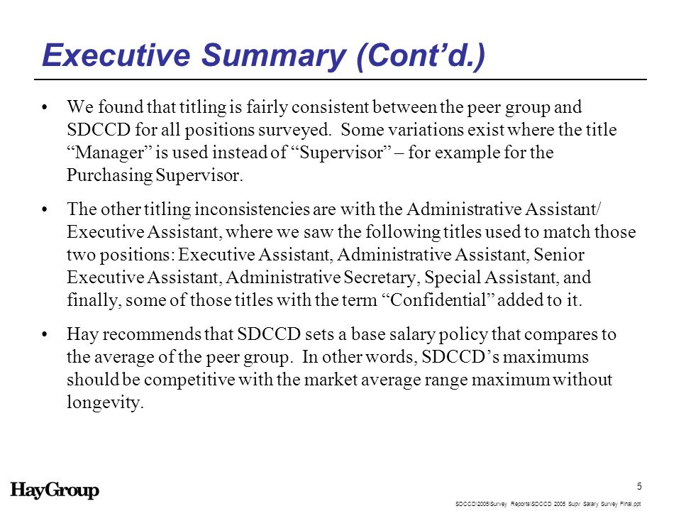 summary statement examples administrative assistant - Church Administrative Assistant Salary