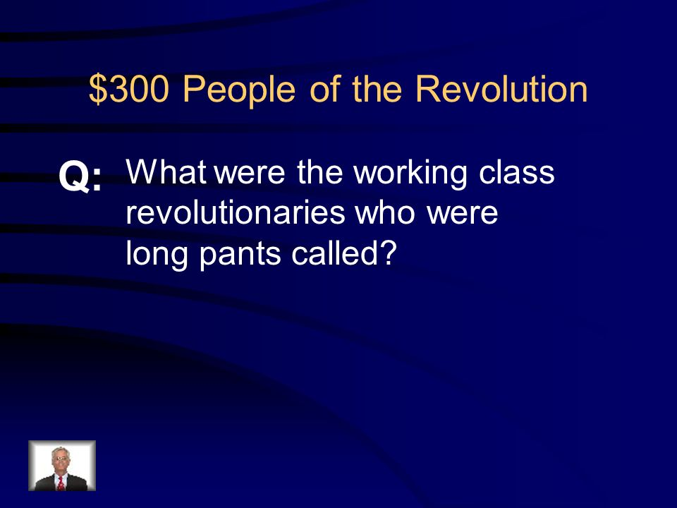 $200 People of the Revolution R: Emigres