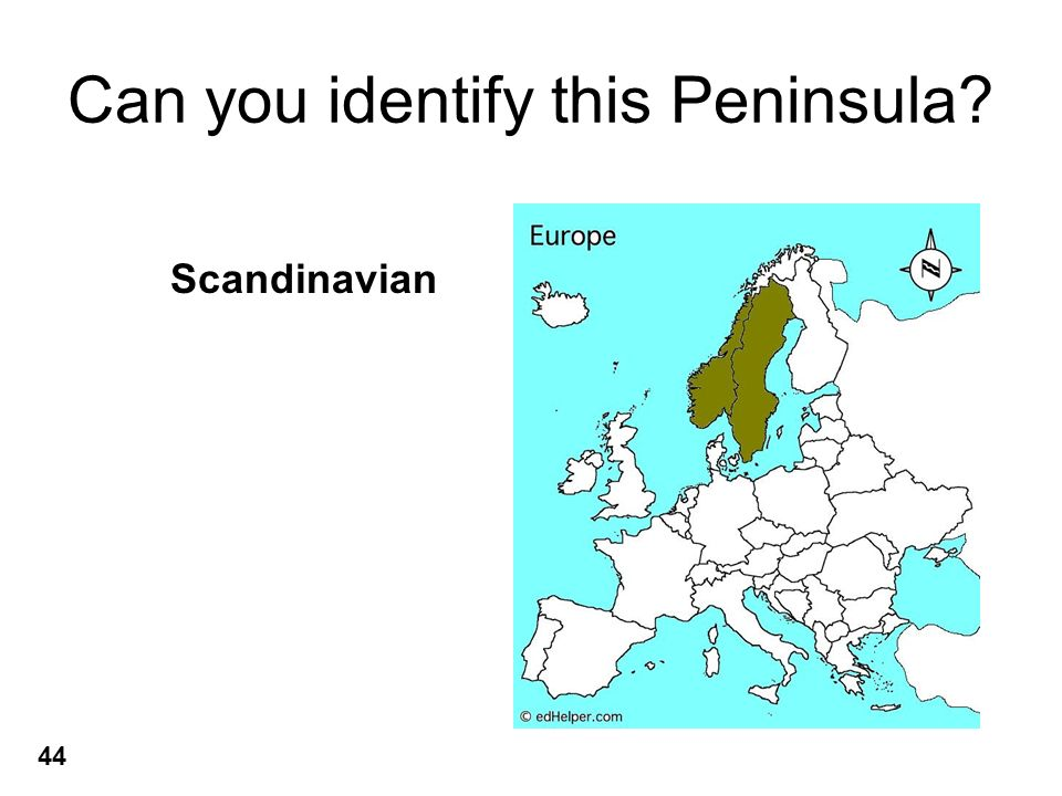 Can you identify this Peninsula Scandinavian 44