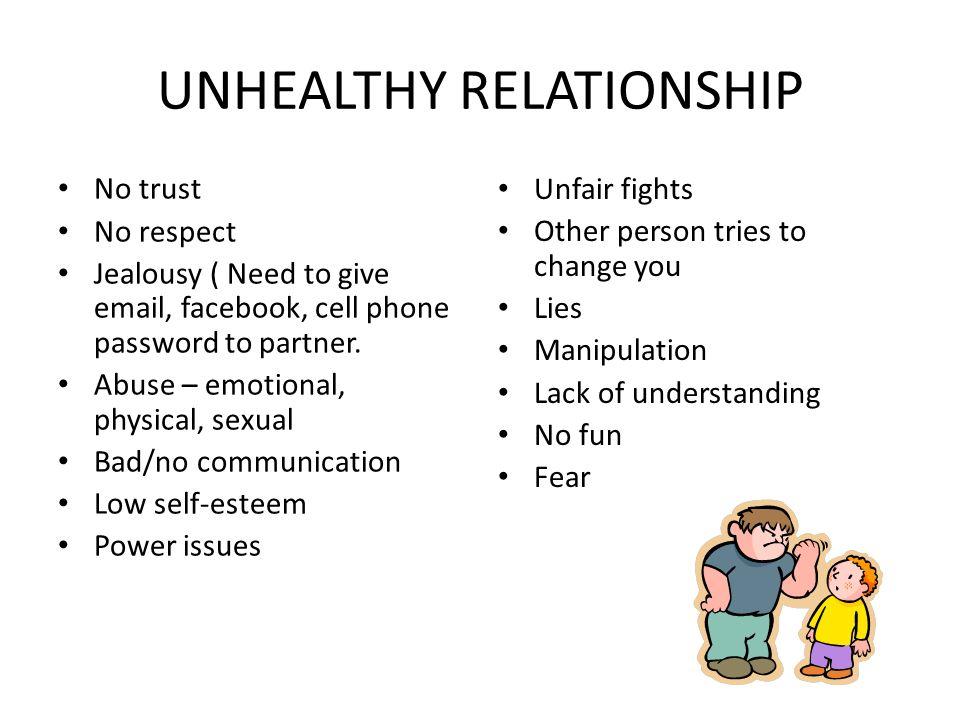 Is Jealousy Regretful In A Relationship