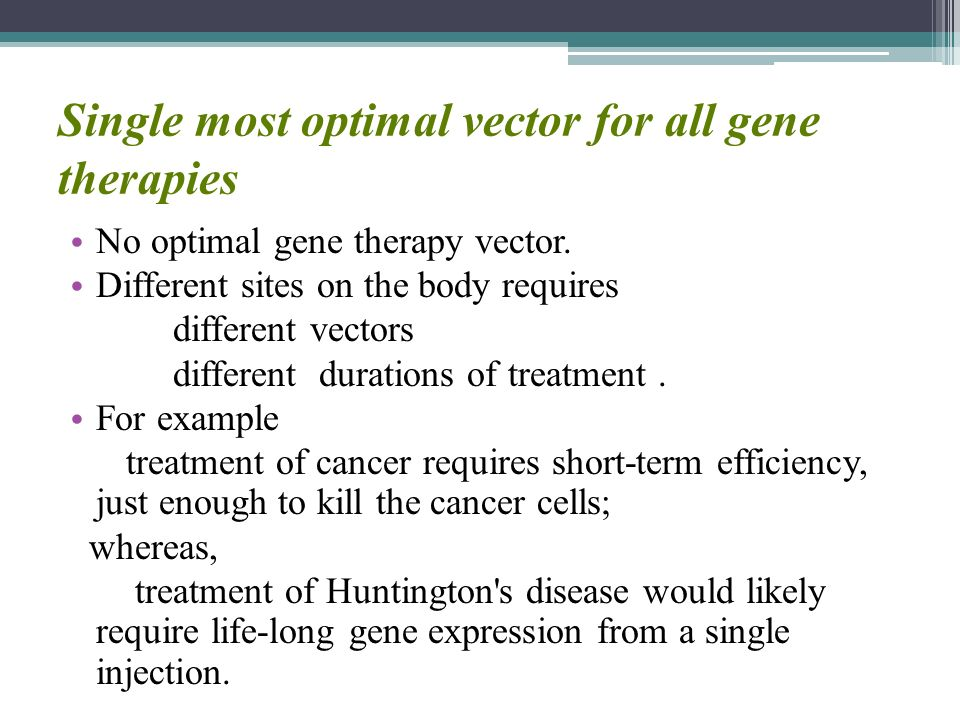 curing cf by gene therapy essay Arguments for somatic cell gene therapy receives widespread support gene therapy saves lives directly, by curing people who would otherwise die.