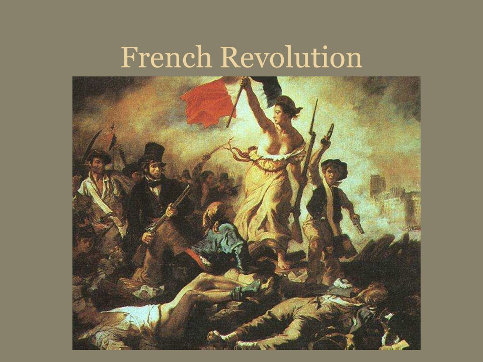 Help shortening an essay on the Enlightenment and the French Revolution?