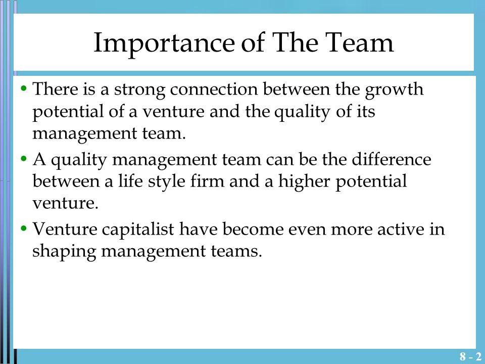 importance of team management Principles of team building leadership skills team fme wwwfree-management-ebookscom isbn 978-1-62620-987-9.