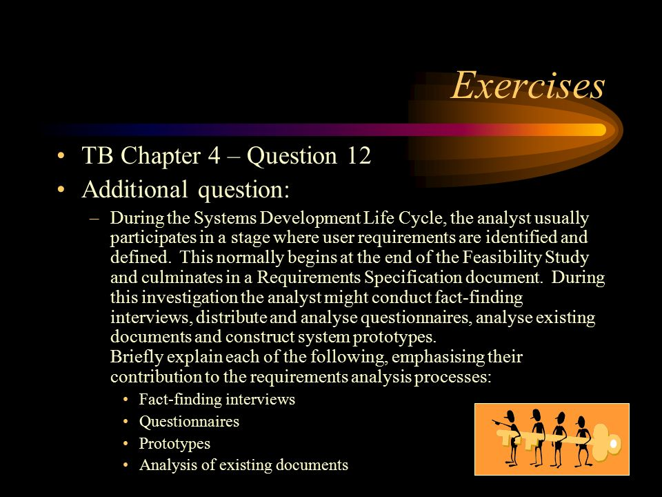 Accounting systems design evaluation 9434sb 12 april ppt download 2 exercises ccuart Images