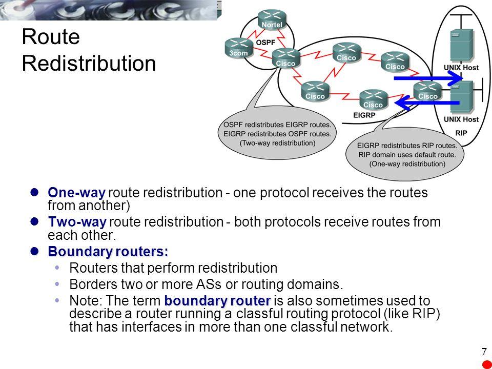 performance analysis of ospf and eigrp Pankaj rakheja, prabhjot kaur, anjali gupta and aditi sharma article: performance analysis of rip, ospf, igrp and eigrp routing protocols in a network.