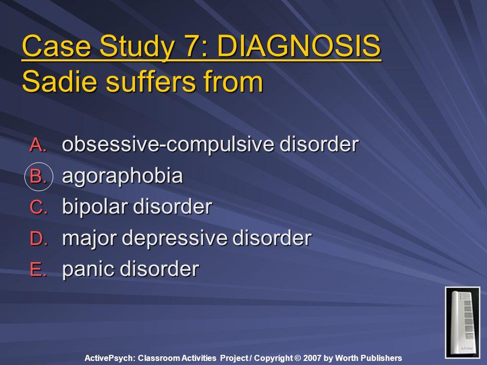 case study in 7