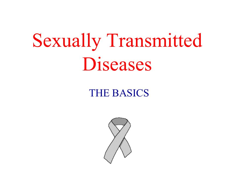 What are STD's and how common are they.