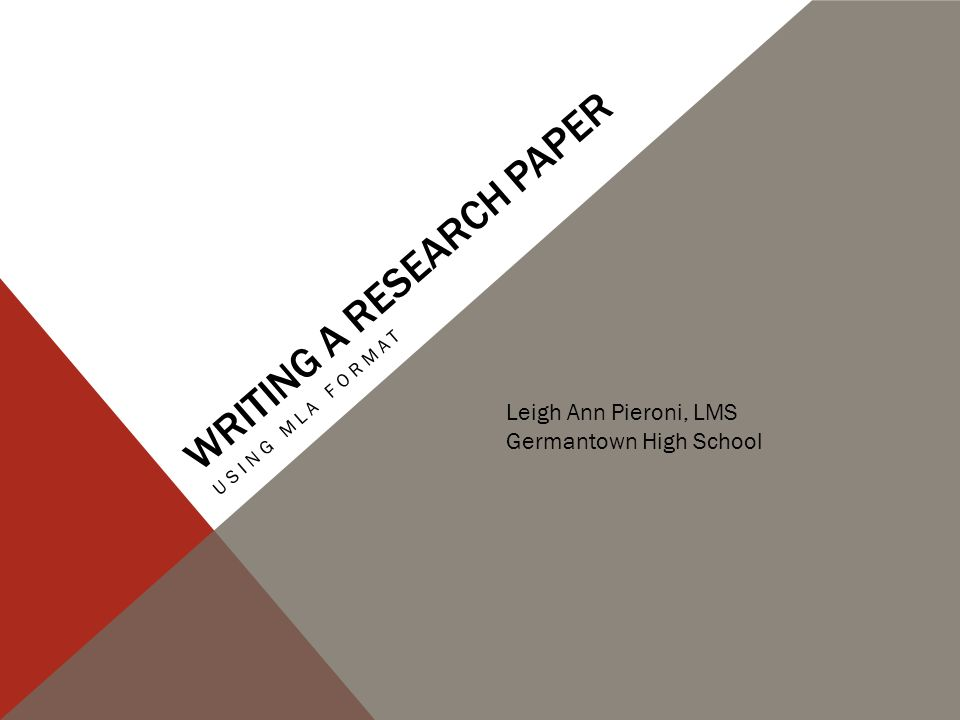 research paper step and parenthetical citations mla aploon research presentation outline