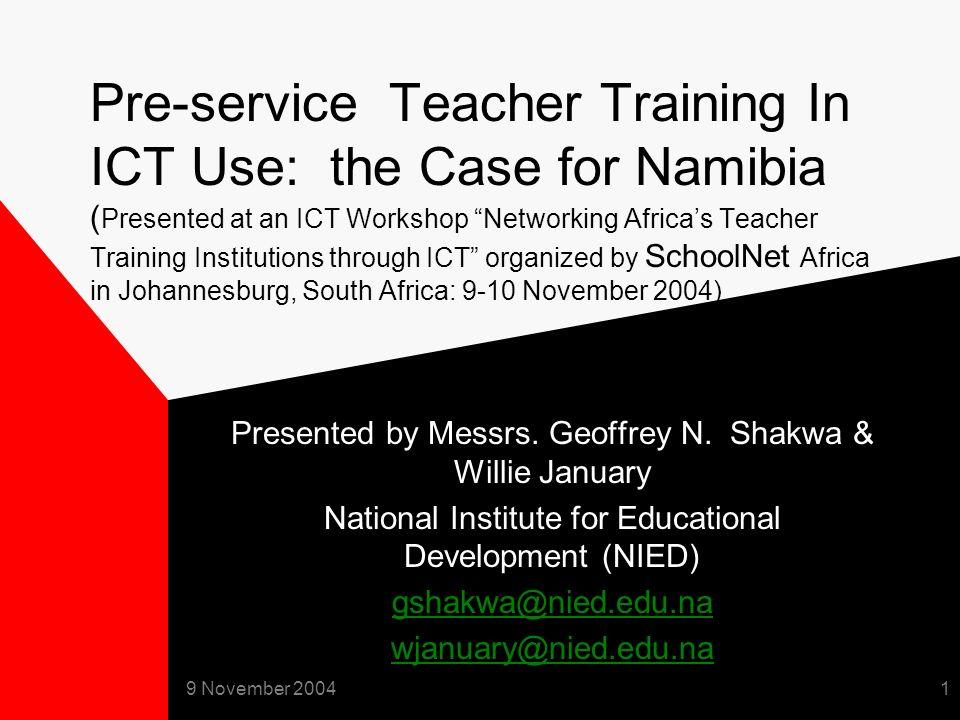 NPH Edublog: Namibia Publishing House introduces NIED approved ...