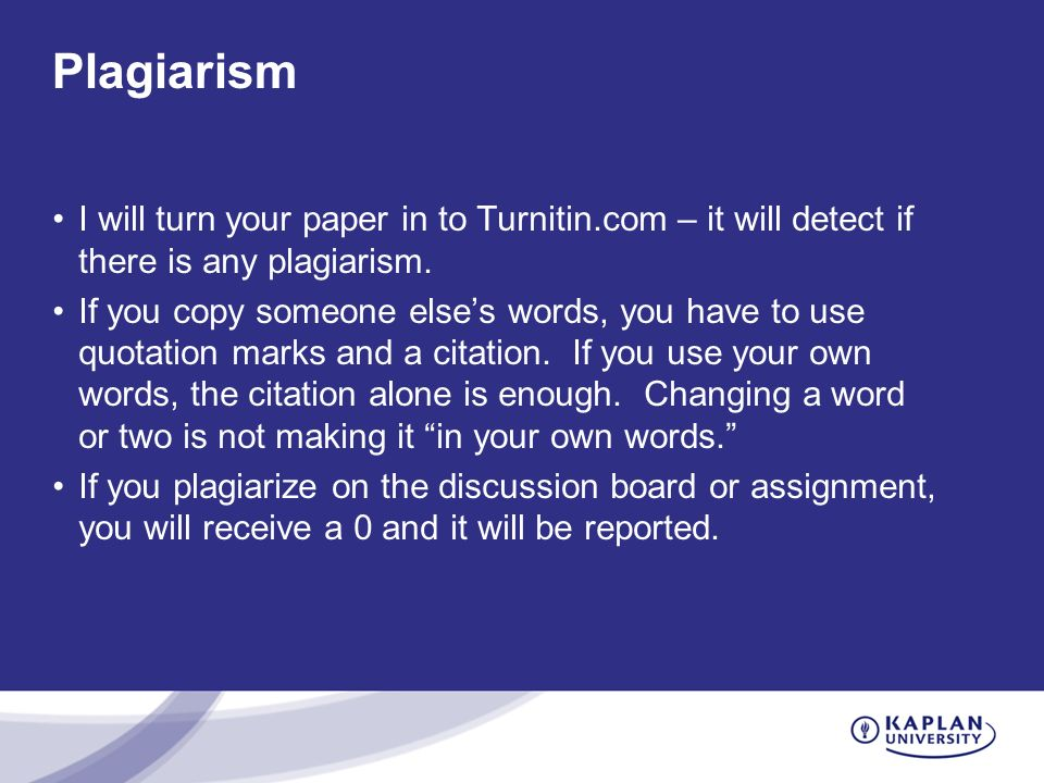 If I translate an essay from one language to english, will turnitin.com able to detect it?