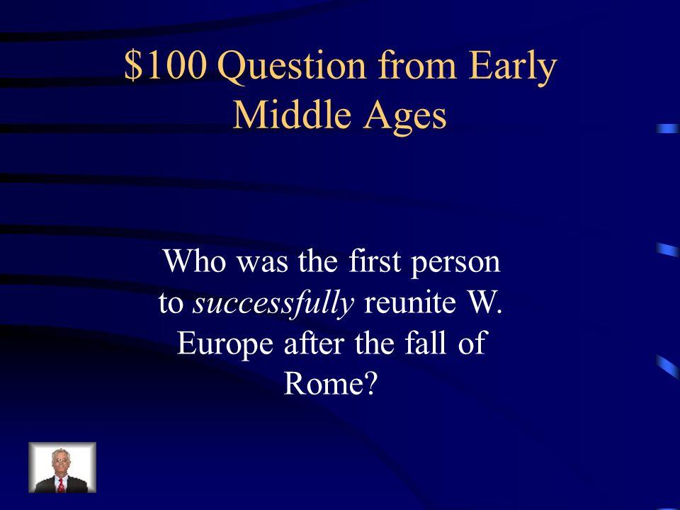Jeopardy Early MALate MA Wars and change Abrahamic Q $100 Q $200 Q $300 Q $400 Q $500 Q $100 Q $200 Q $300 Q $400 Q $500 Final Jeopardy