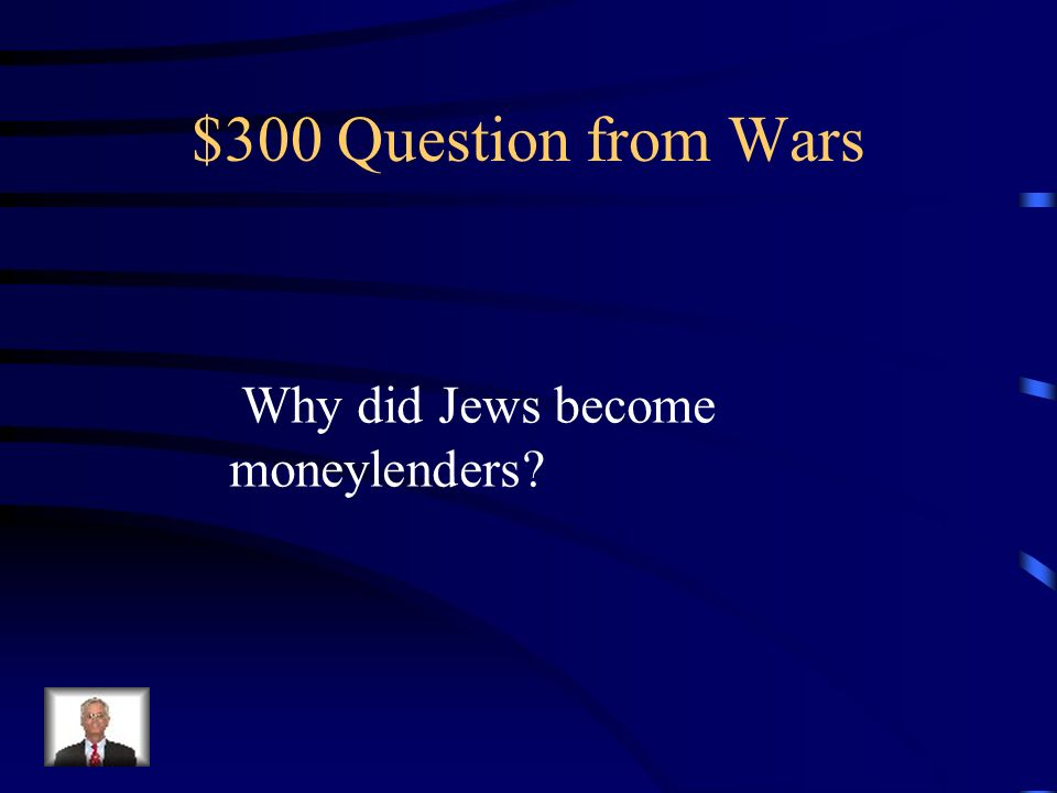 $200 Answer from Wars Paid rent for land