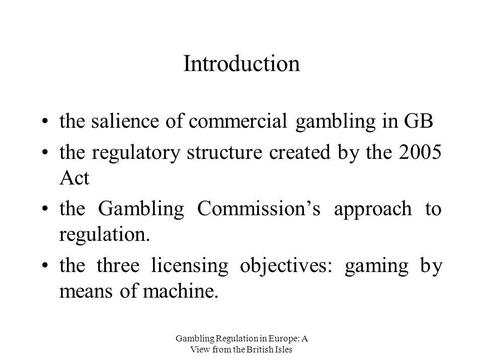 British gambling commission pfl restaurants near river rock casino