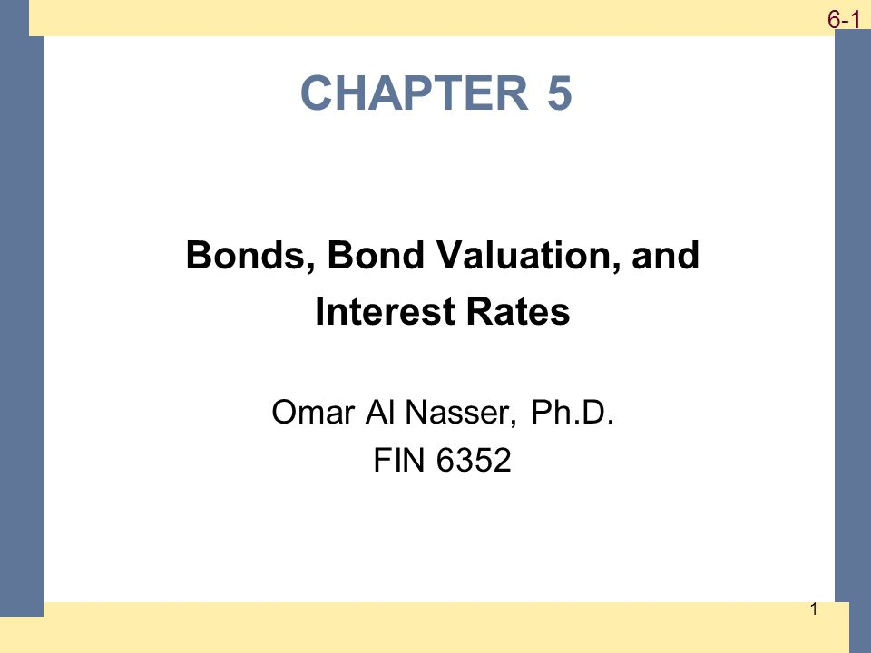 chapter 5 interest rates Quizlet provides interest rates chapter 5 activities, flashcards and games start learning today for free.