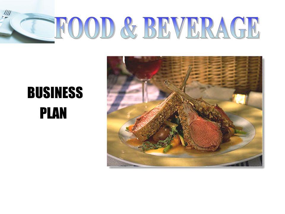 Business plan vision statement