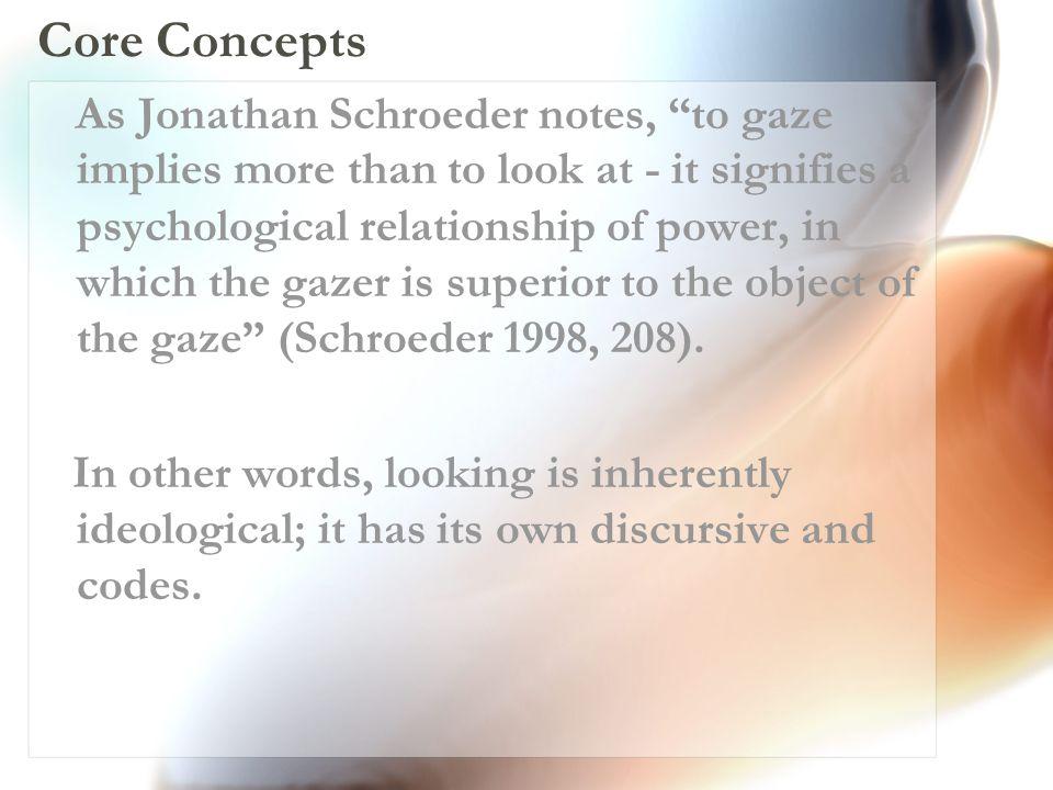 berger ways of seeing summary