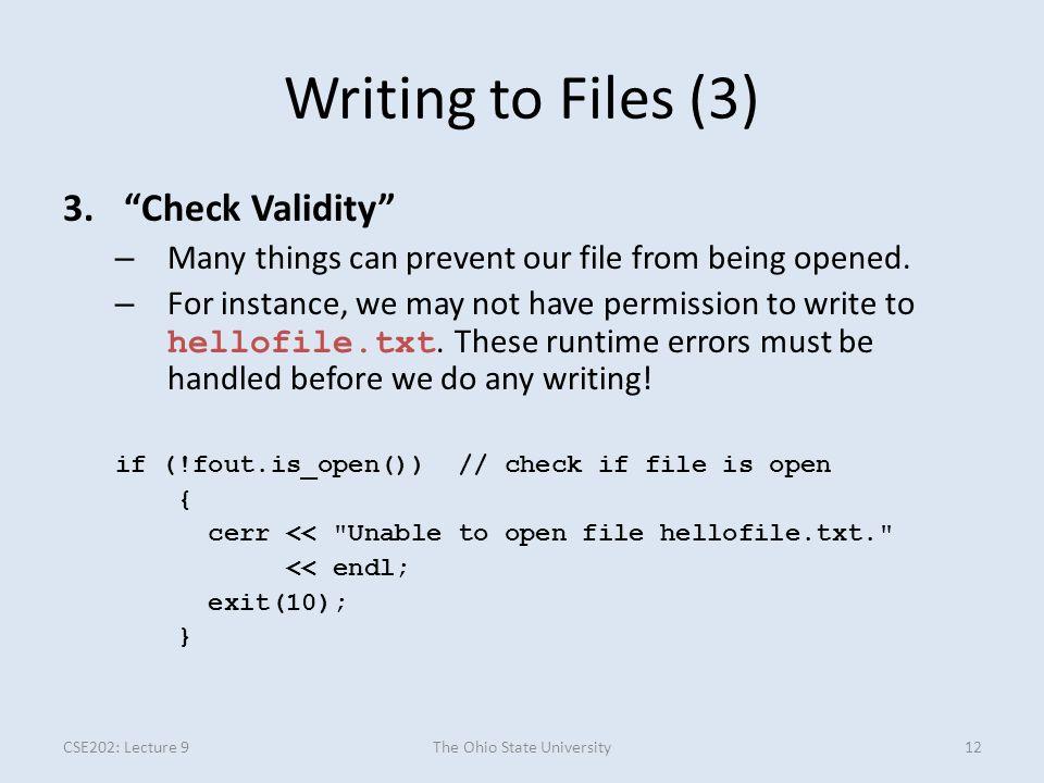 txt writing