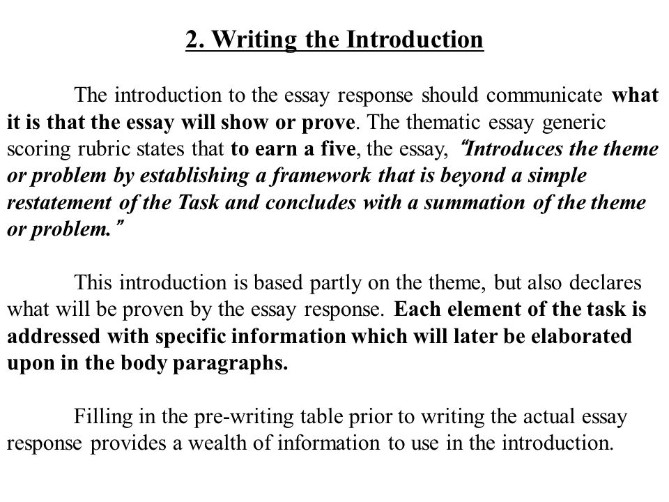 """essay informal response College essay writing service question description in this space, please complete an """"informal response"""" to this week's reading this response should be 300-400 words in."""