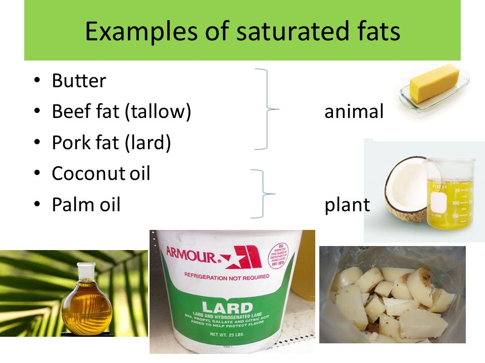 Fats Is Fat A Friend Or Enemy Recommended Diets Are Moderate In