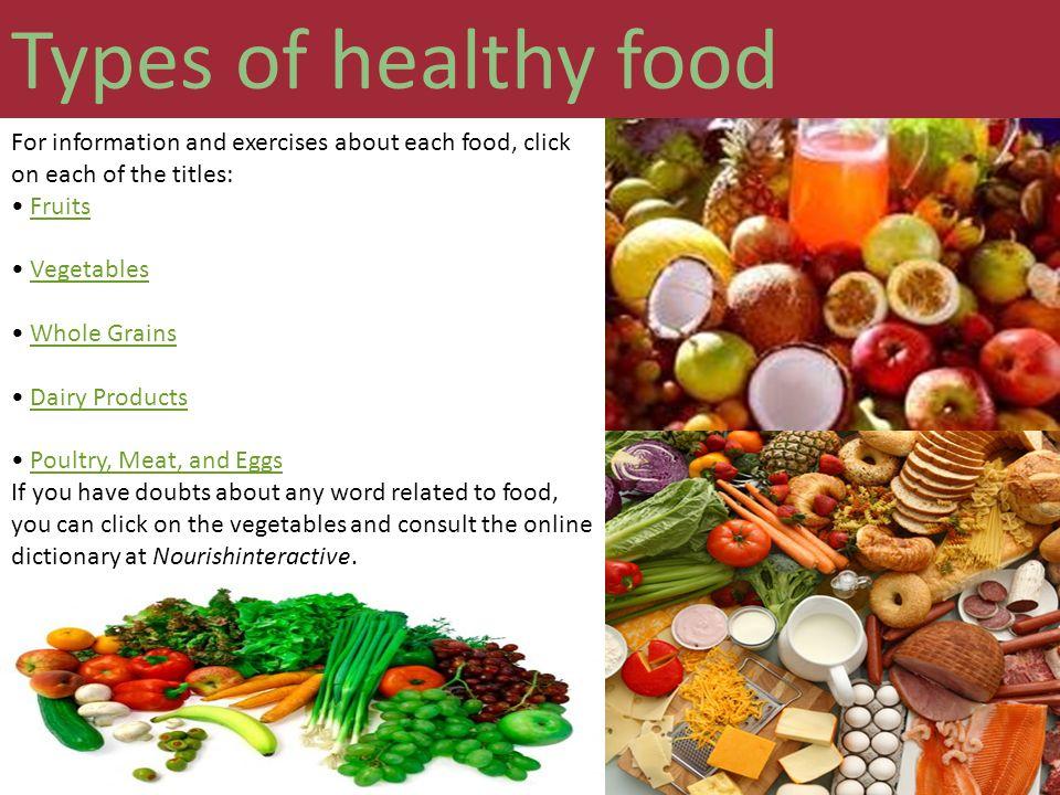 Unhealthy Foods Essay