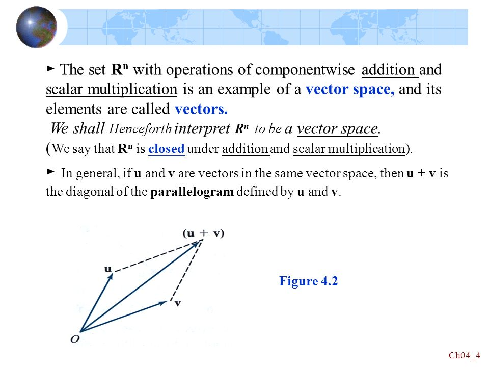 How to prove one equation is the scalar multiple of another?