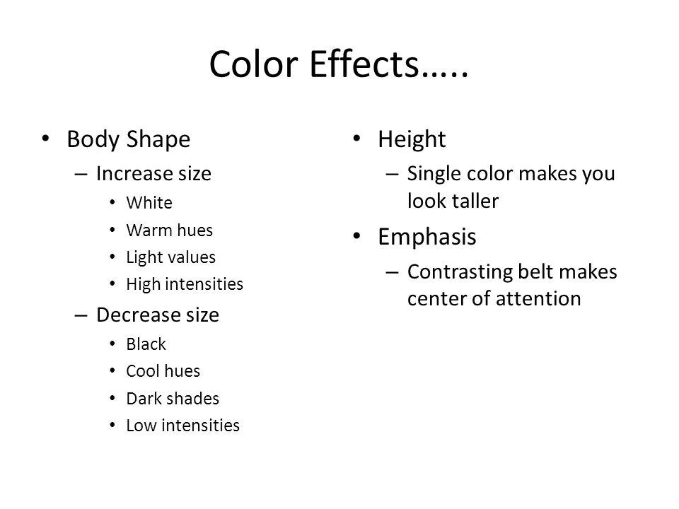Understanding Color Fashion Design Impact Of Color Symbols