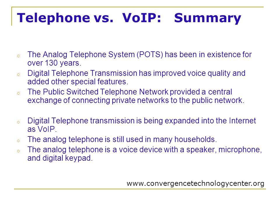 Telephone and Cable Networks for Data Transmission Short Notes ...