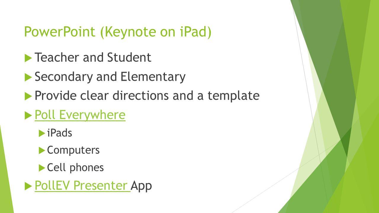 PowerPoint Game Templates  Best Teacher Resources Blog