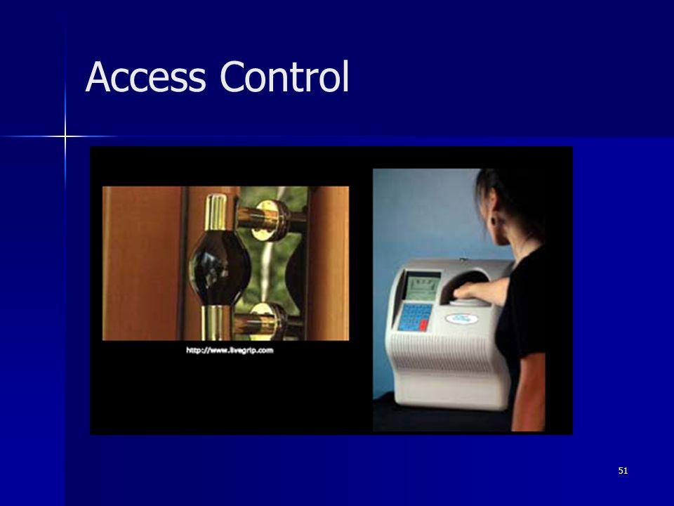 51 Access Control