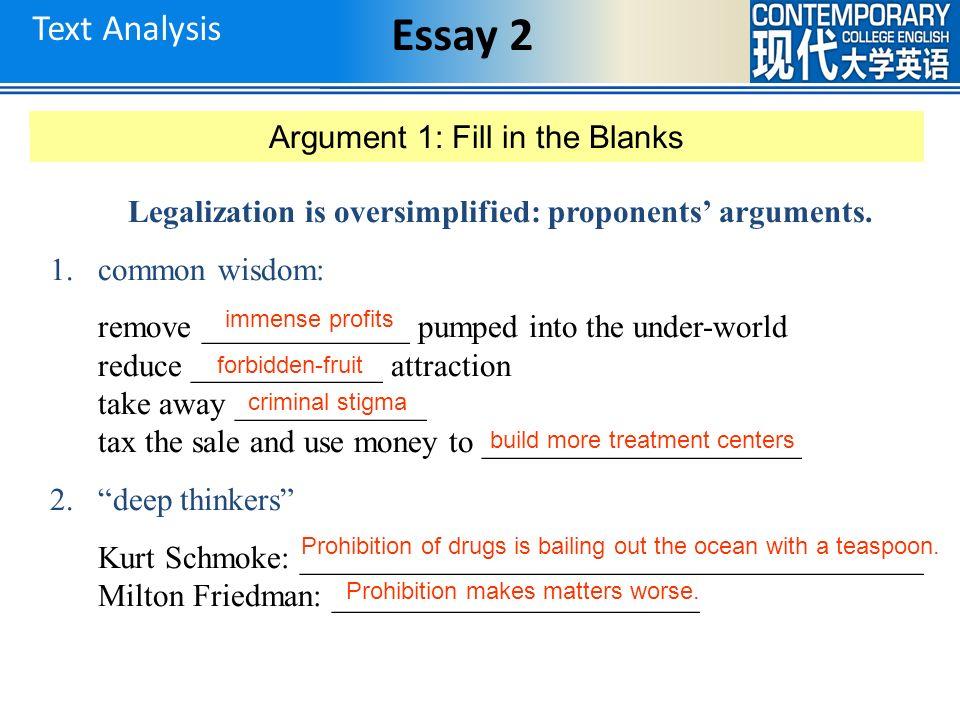 legalizacion del aborto essay