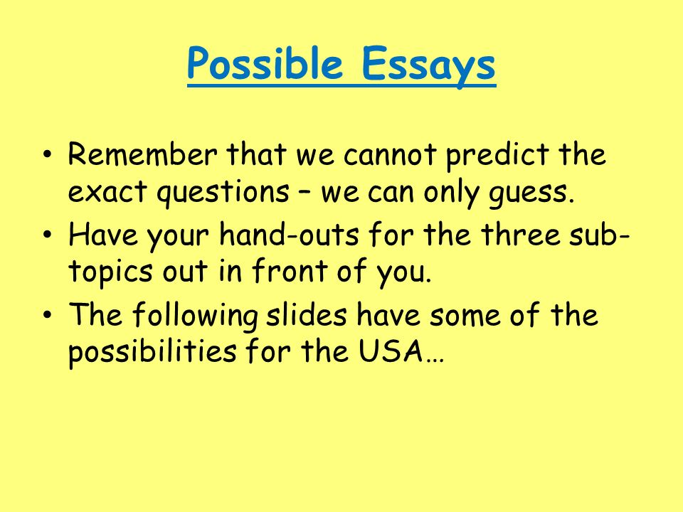 What are some world issues for an essay topic?