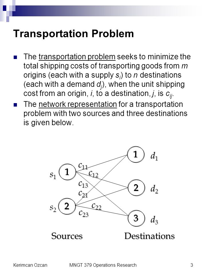 thesis transportation problem For transportation networks phd thesis alessio brancolini 1 optimal transportation problems monge's problem kantorovich's problem comparison of the problems thesis on transport management how to write your phd proposal: introduction, problem statement, research proposal is a solid and convincing framework of a phd thesis that must underline.