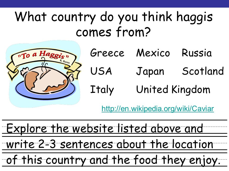 Hey Mom Whats For Dinner Name Date Web Resources Use The - Usa comes in which continent