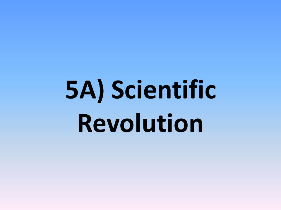 Identify 5 scientific advances made between 1750 and 1914?
