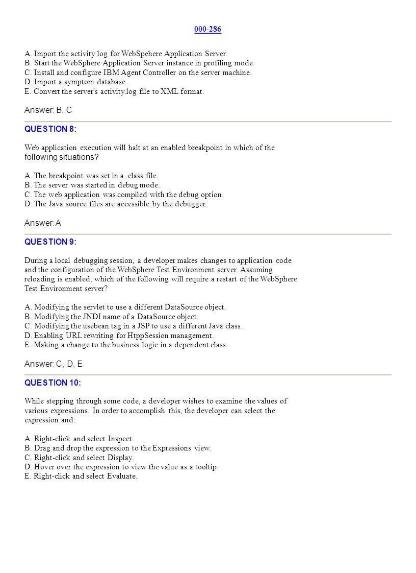 IBM Application Development with IBM WebSphere Studio, V5.0 ...