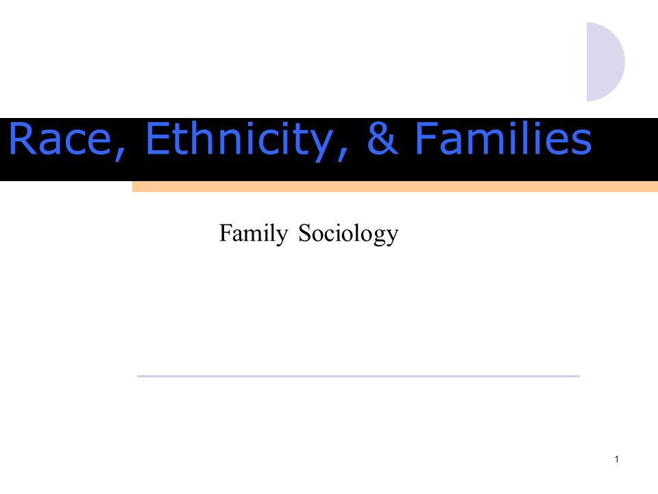 How would you define 'family'?