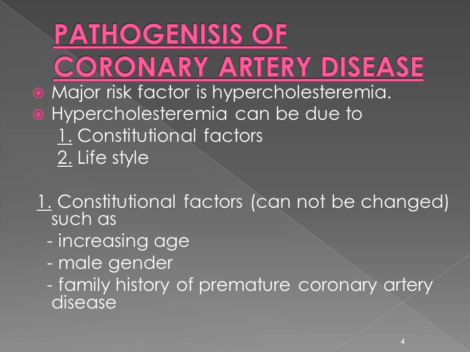facts on the factors that affect coronary heart disease Research is ongoing in other heart disease risk factors in women how does heart disease affect management of coronary heart disease in women http://www.