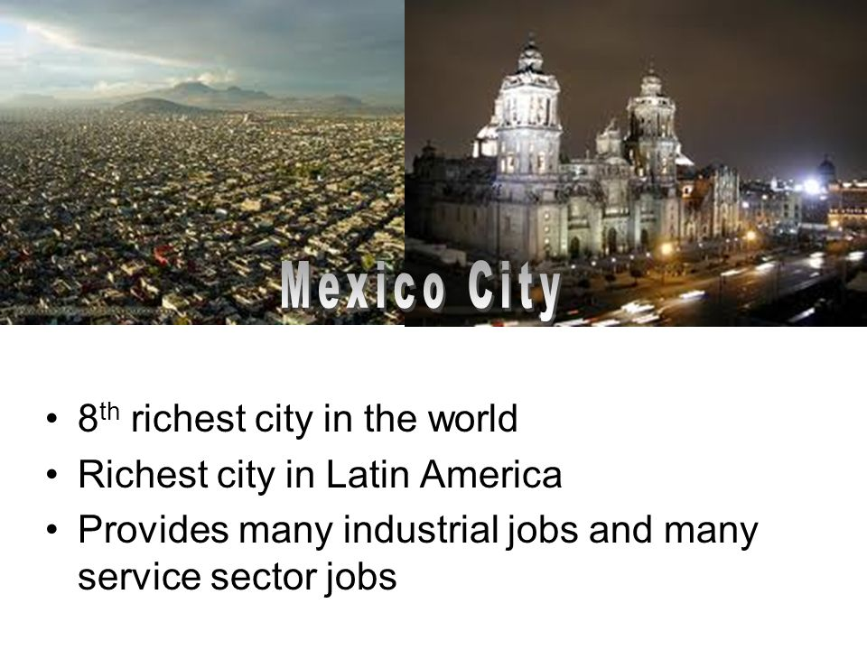richest jobs in the world