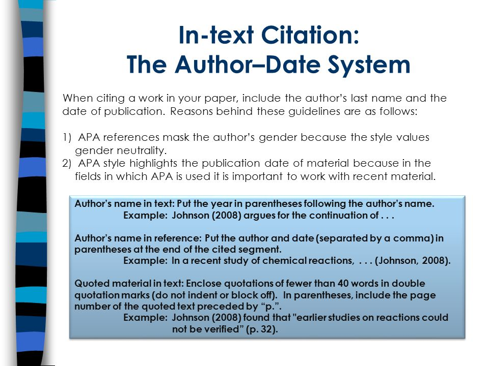 Apa style 5th edition in text citation contoh analytical apa style 5th edition in text citation ccuart Choice Image