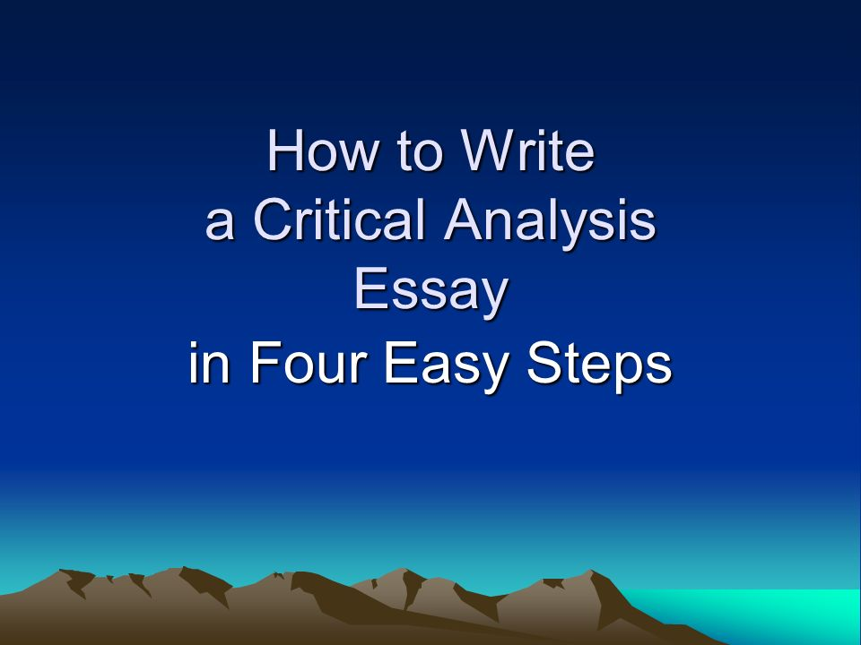 socialization essays How to Write a Persuasive Essay