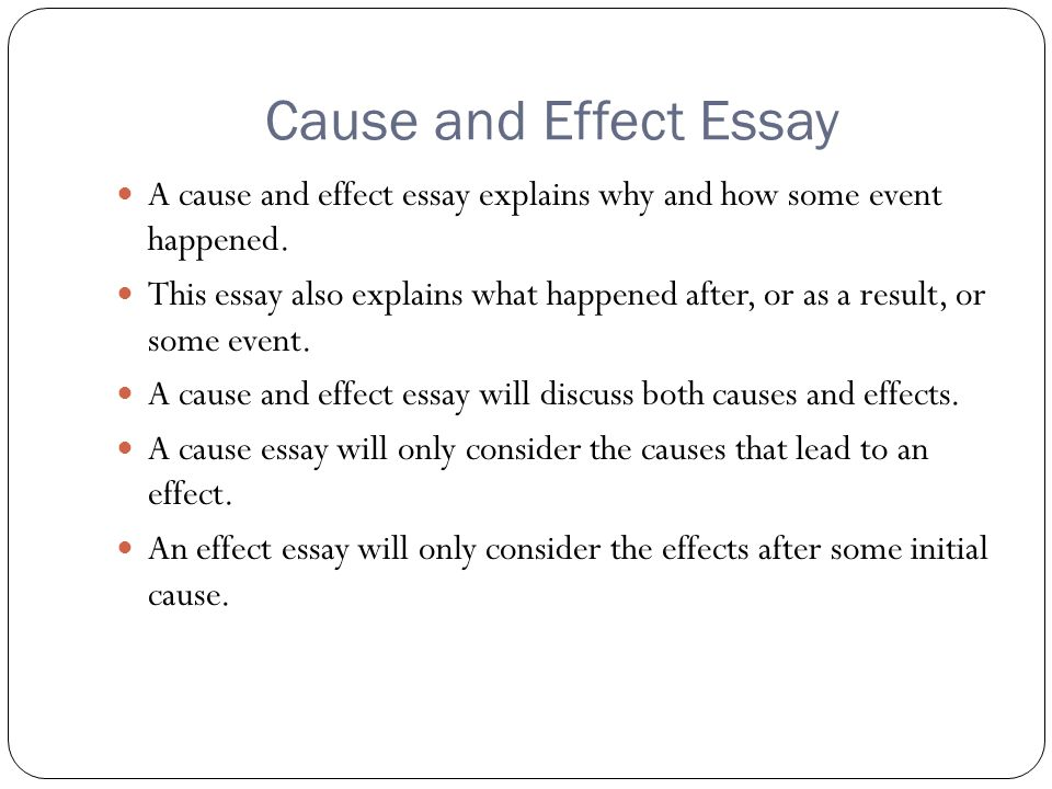 cause and effect essay of why people keep pets Why do we own pets and cultural explanations for why we keep pets about an equal number of studies that have shown that pets have no effect.